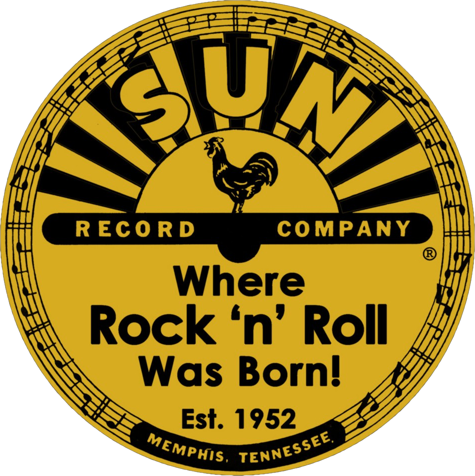 Sun Records Where Rock N Roll Was Born